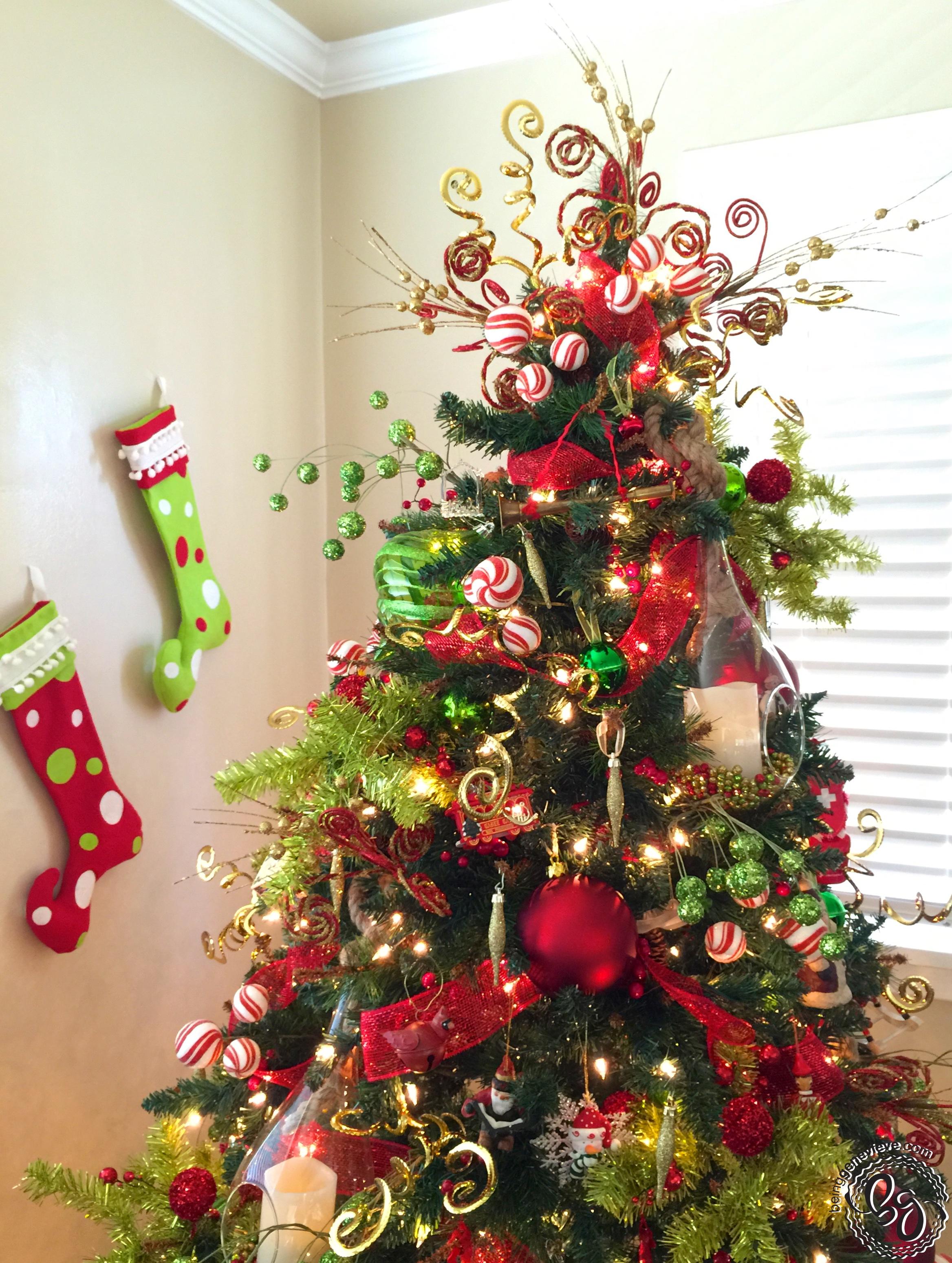 Decorating 101 Mesmerizing Of Decorating Christmas Tree 101 Photo