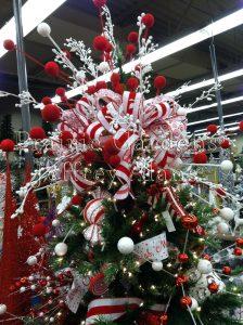 Tree Decorating 101