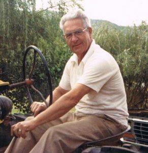 Grandpa Sanders