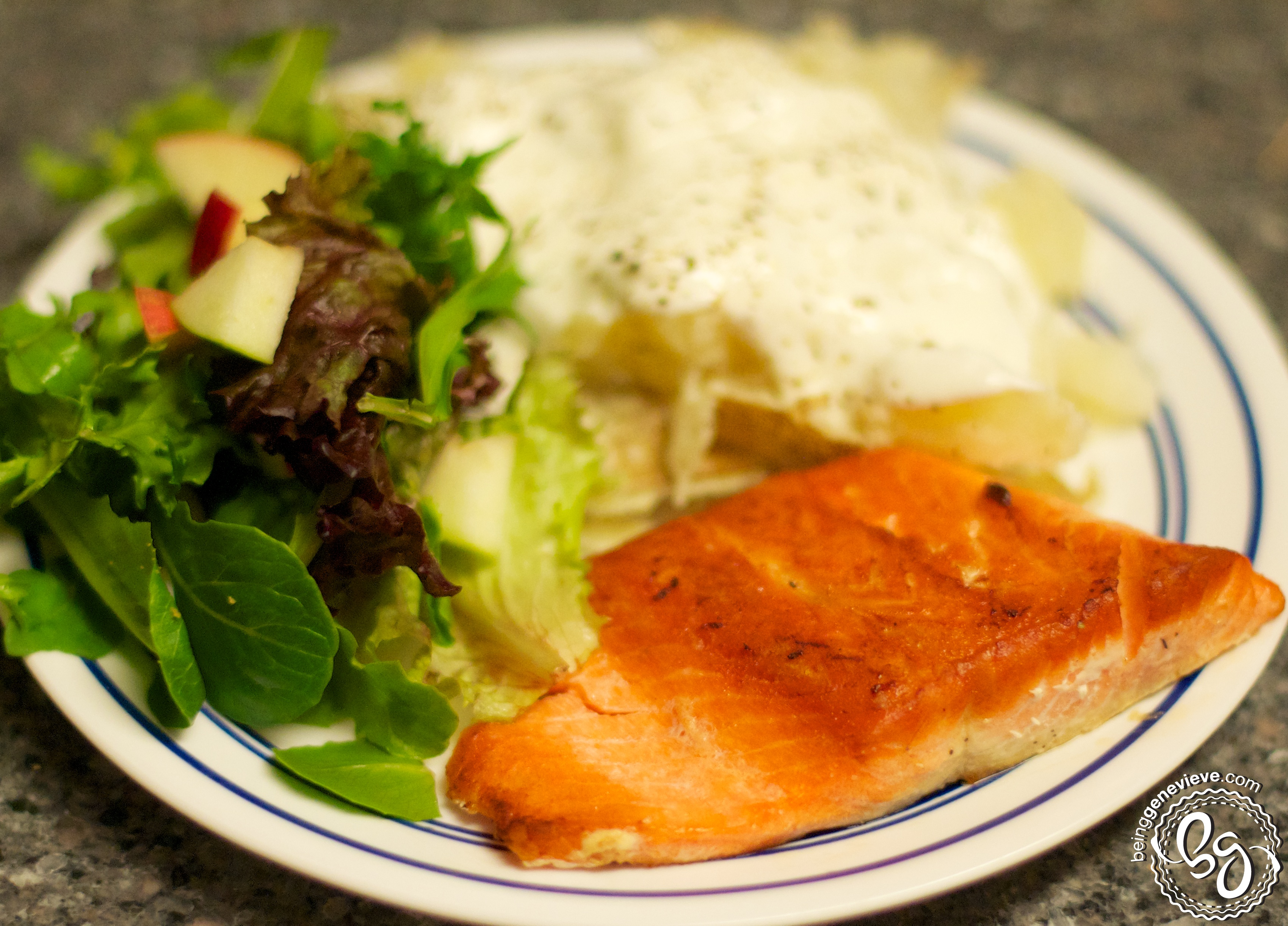 Perfect Salmon Everytime