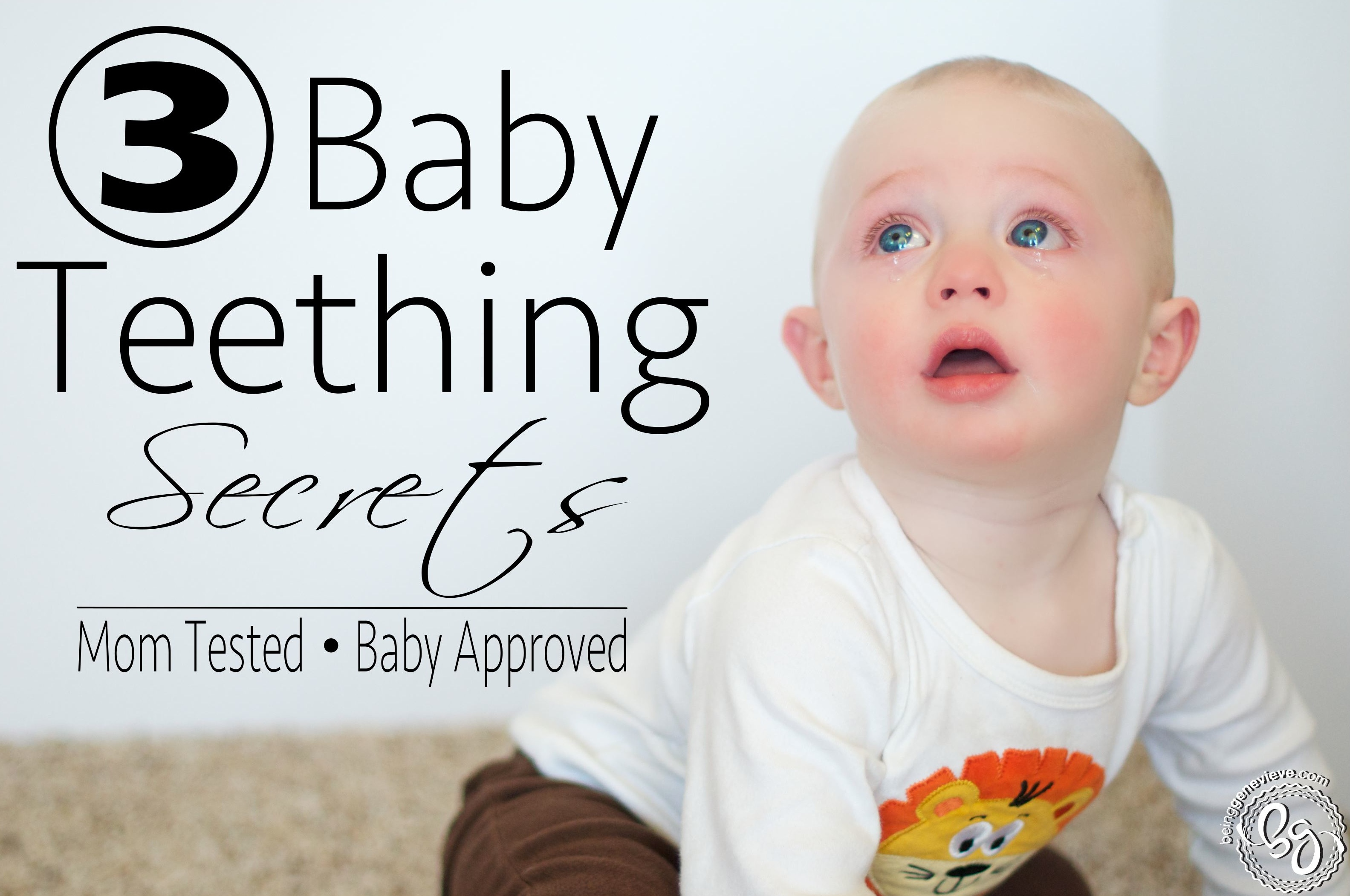 how to know when baby is teething