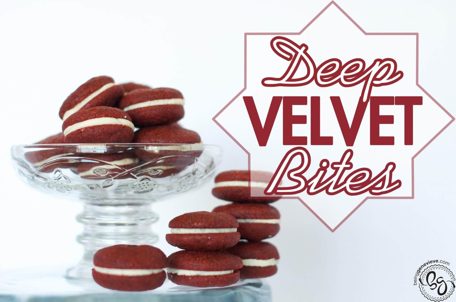 Deep Velvet Bites