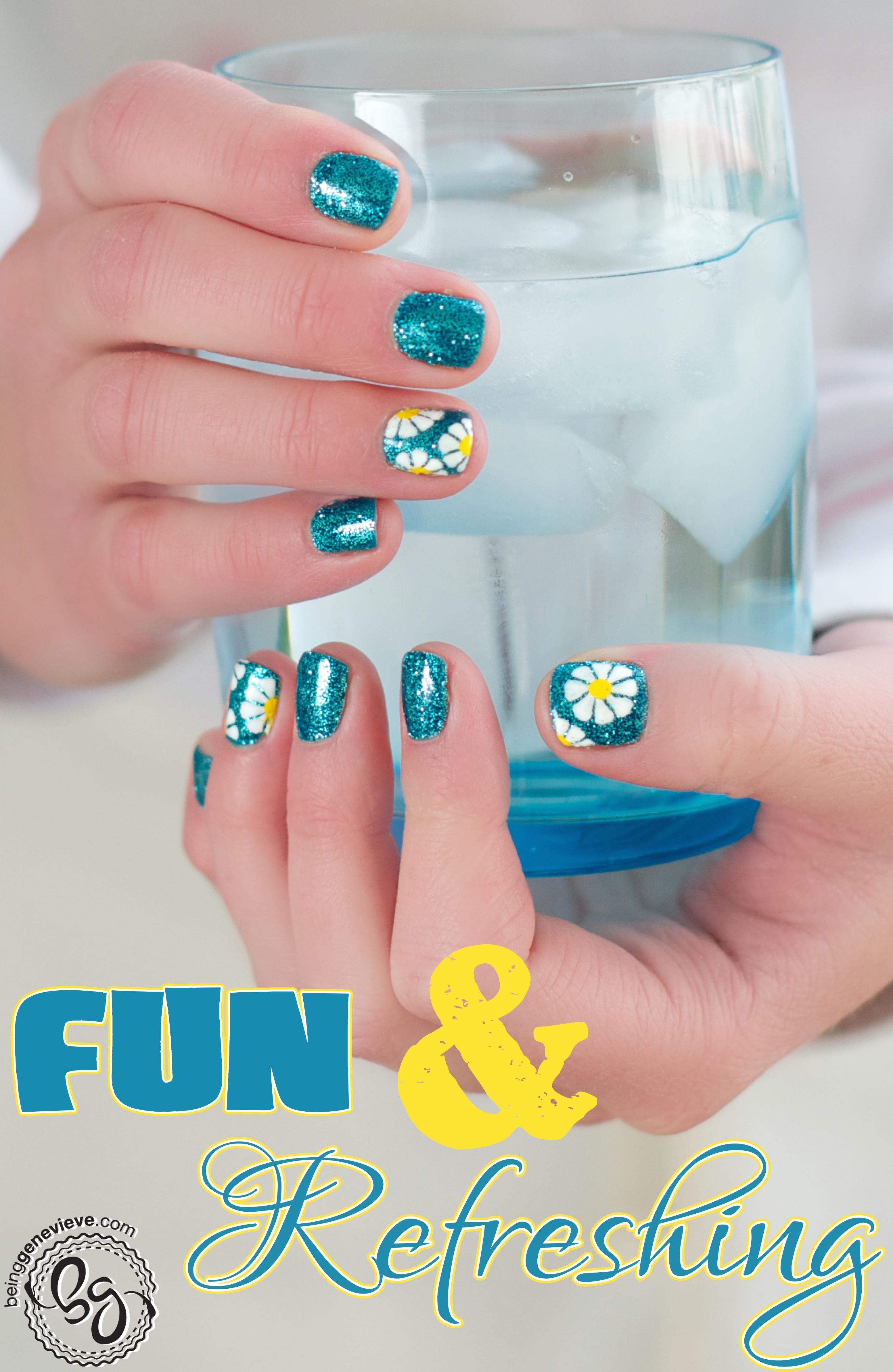 Fun & Refreshing