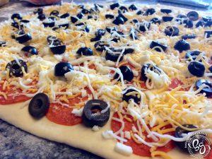 Pizza Bread 006
