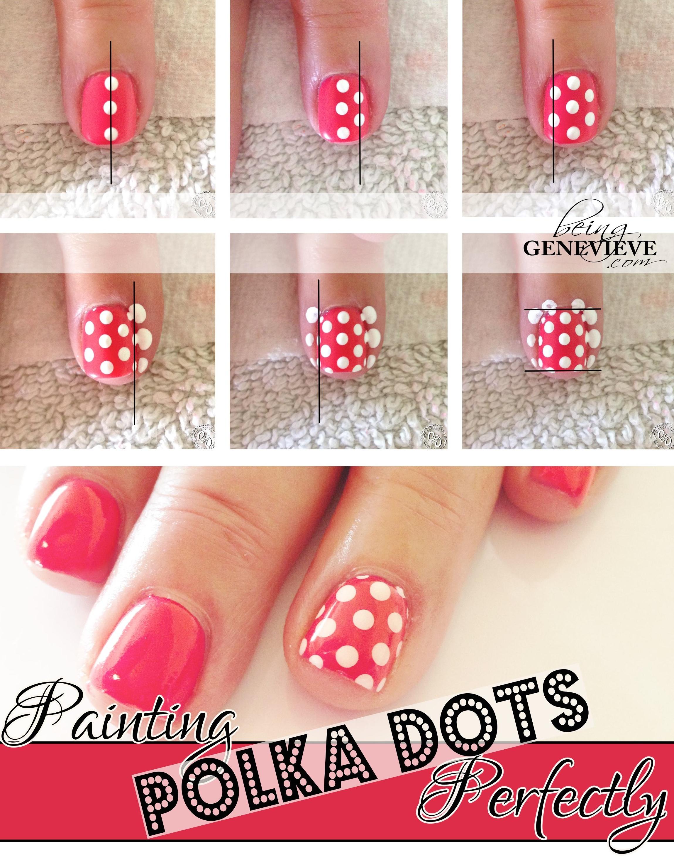 Polka Dots | Being Genevieve