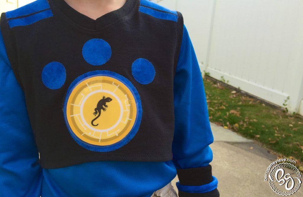 Wild Kratt Creature Power Suits