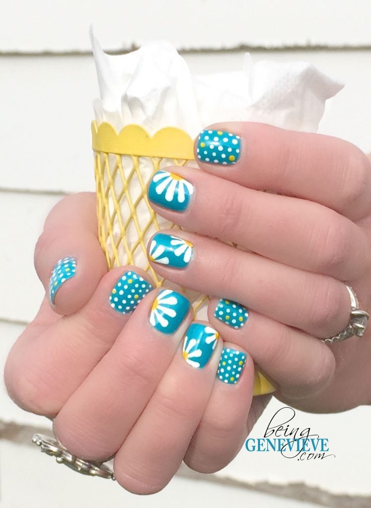 Dots and Daisies