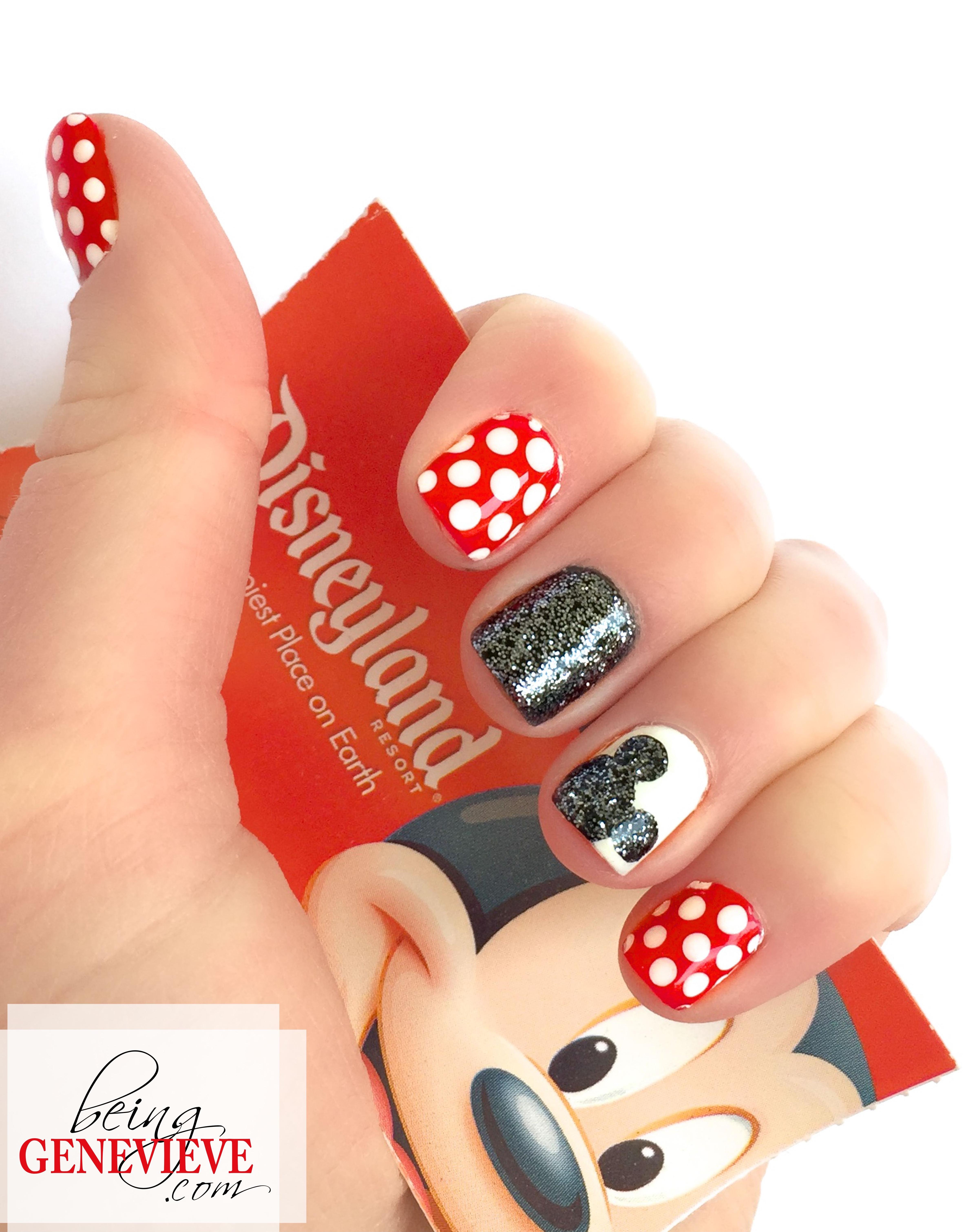 Magical Mickey
