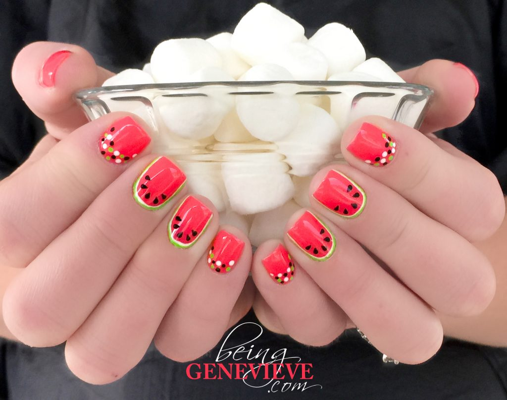 Whimsical Watermelons