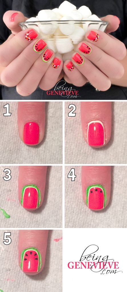 Watermelon Tutorial