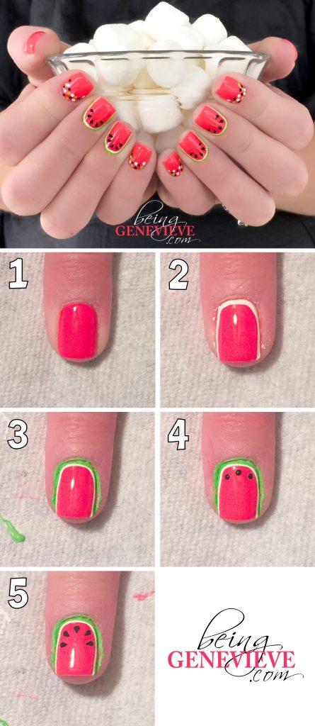 Watermelon Tutorial