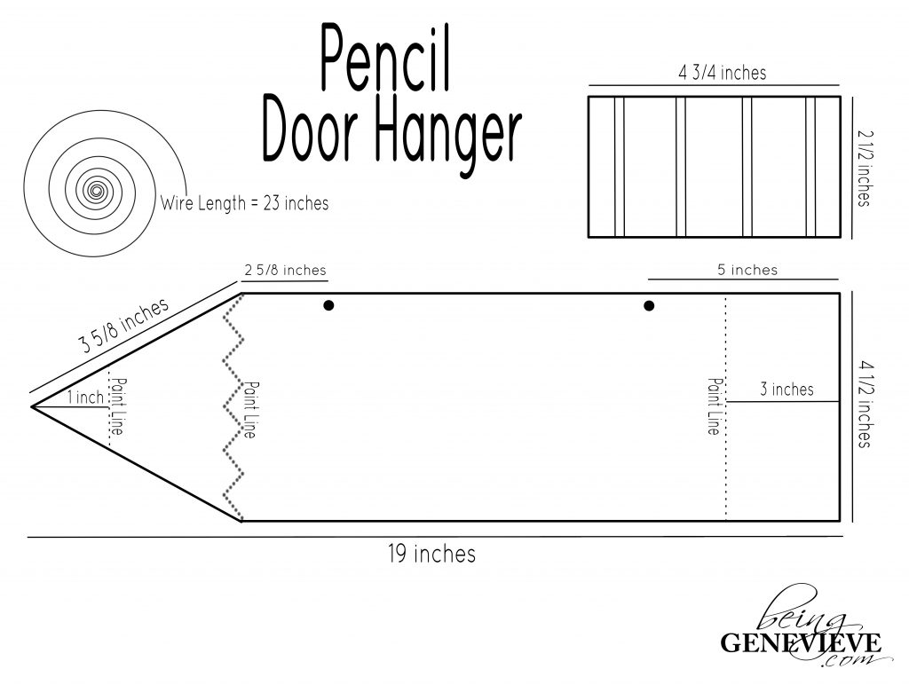 Pencil_Door_Hanger_Guide