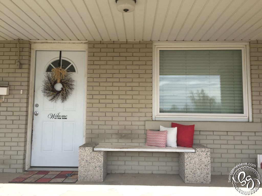 Farmhouse Shutters