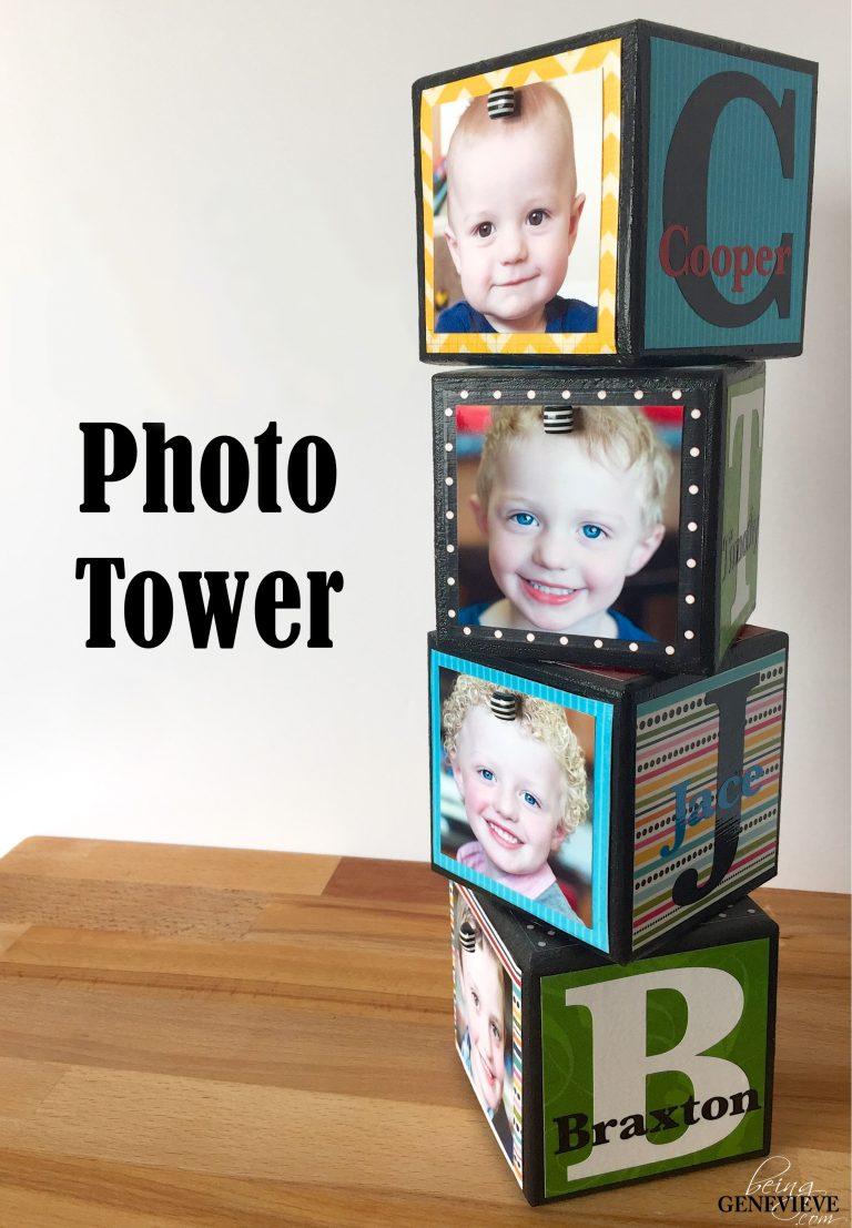 Photo Tower