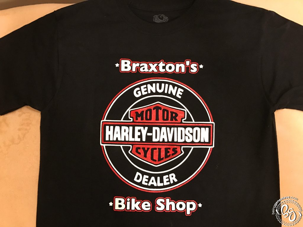 Genuine Harley Davidson Dealer