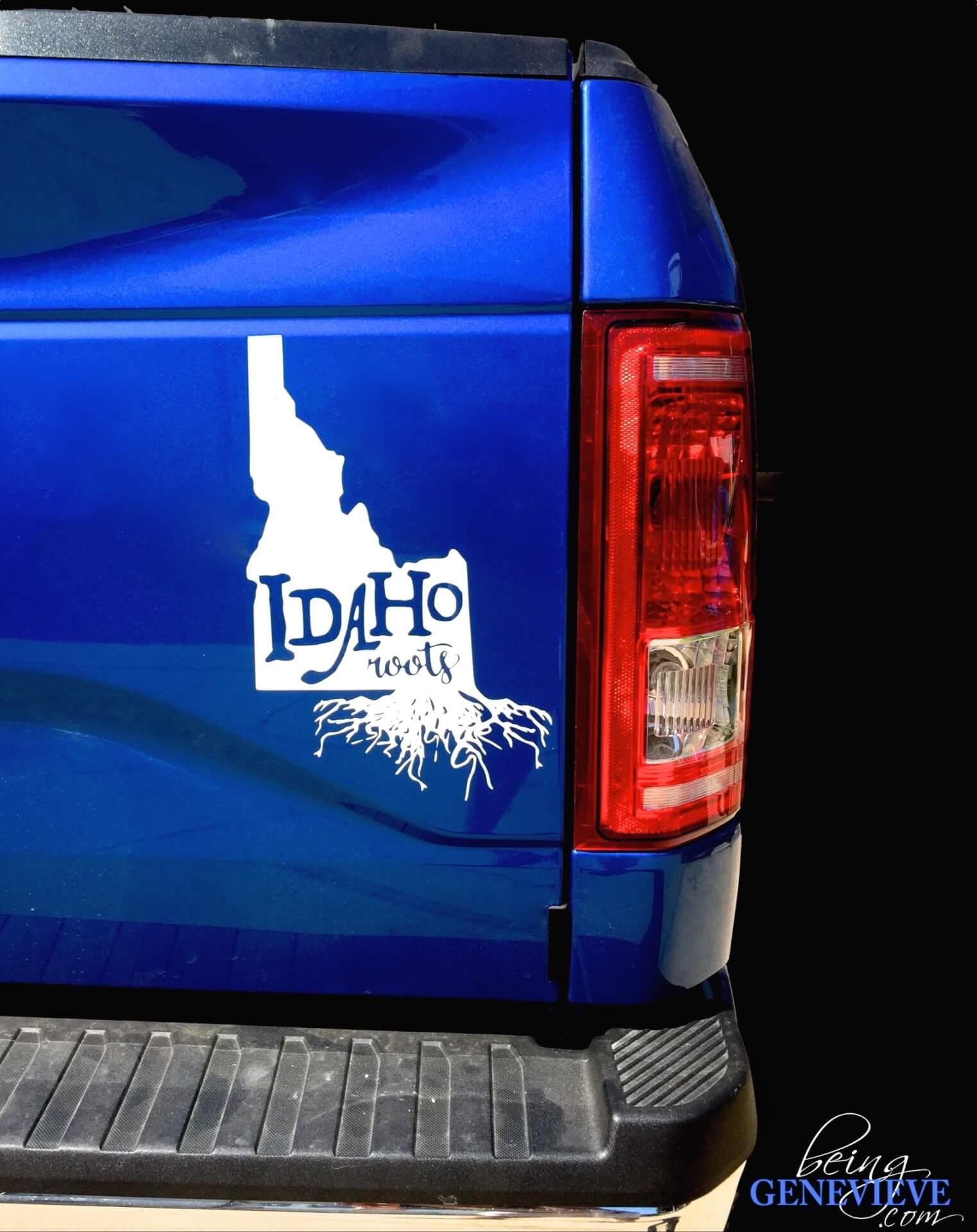 Idaho Roots