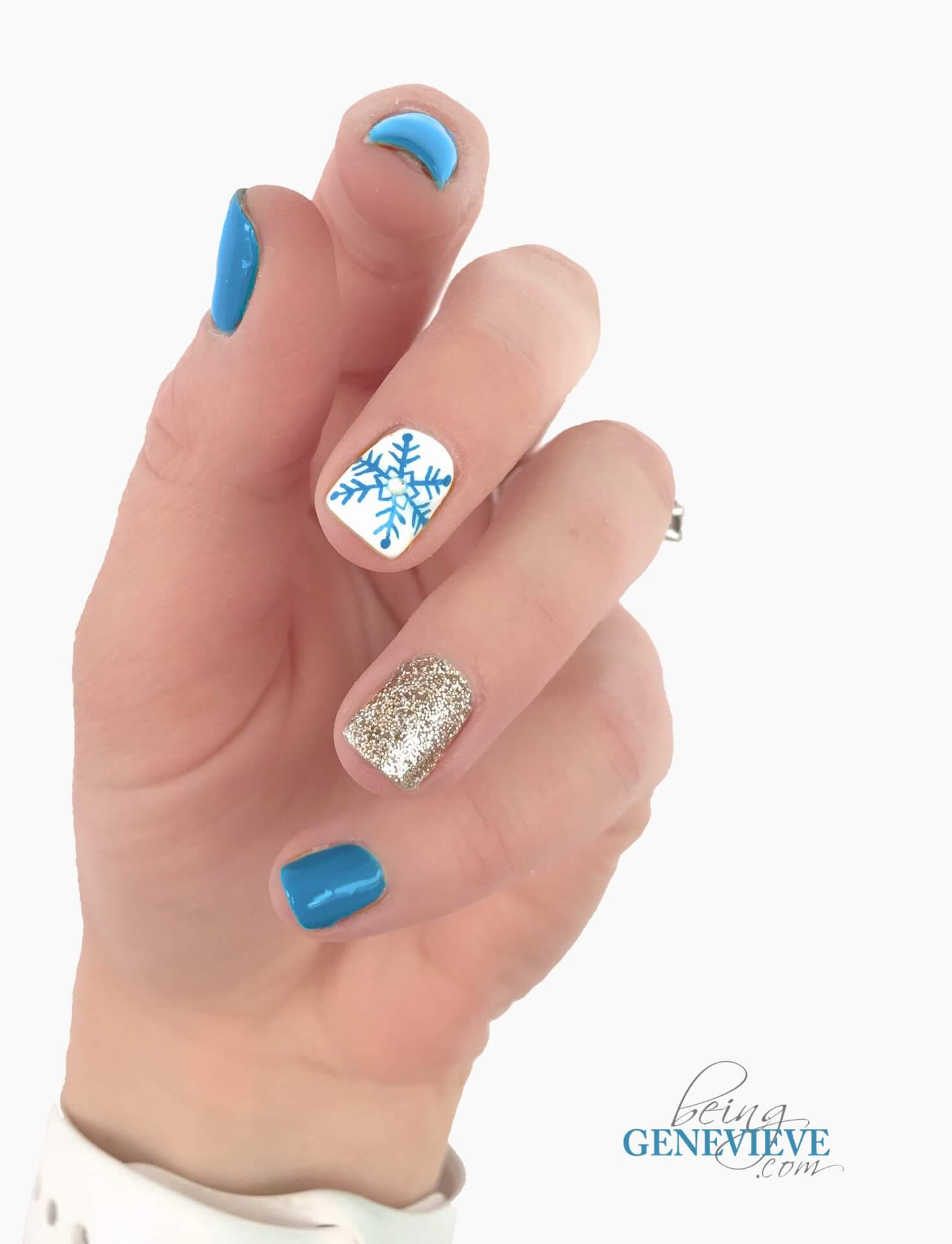 Snowflake Sparkles
