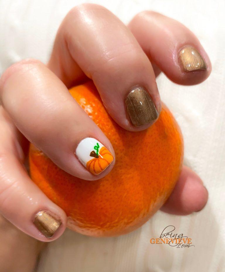 Pumpkin Tip