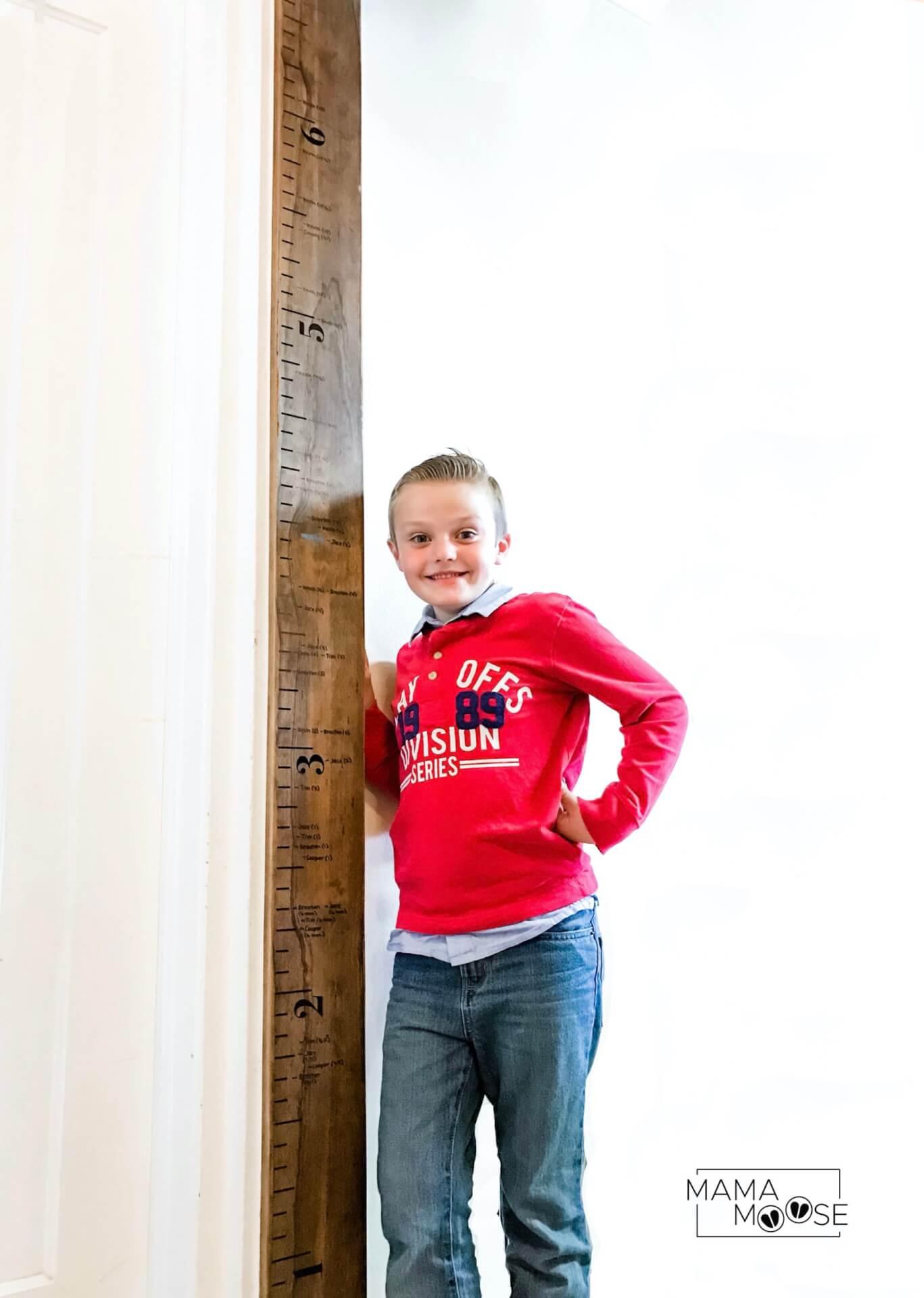 Height Board
